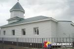 Мечеть, п. Тахтамышево