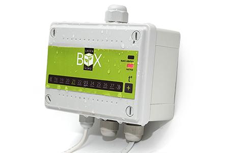 Терморегулятор TP 600