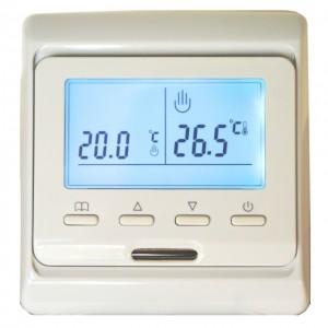 Терморегулятор электронный RTC E51.716