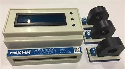 Контроллер неприоритетной нагрузки (КНН)